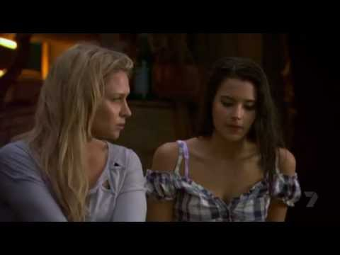 Home And Away Lisa Gormley Rhiannon Fish08