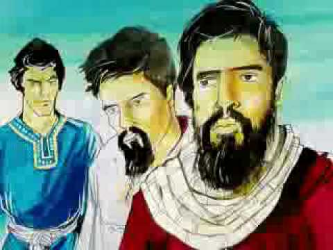 Stories of the Prophets - Musa and Croesus