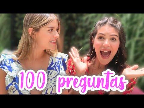100 preguntas INCÓMODAS😱 en 5 minutos ❌FAIL❌ ft Mara Cifuentes - Laura Tobón thumbnail