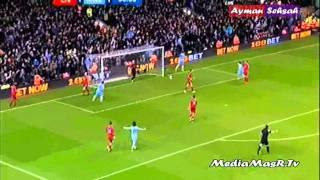 اهداف مباراة ليفربول 2-2 مانشستر سيتي - MediaMasr.Tv