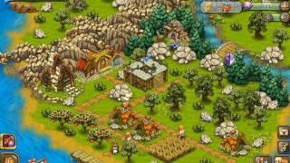 игра славяне ферма как заработать амулет огня