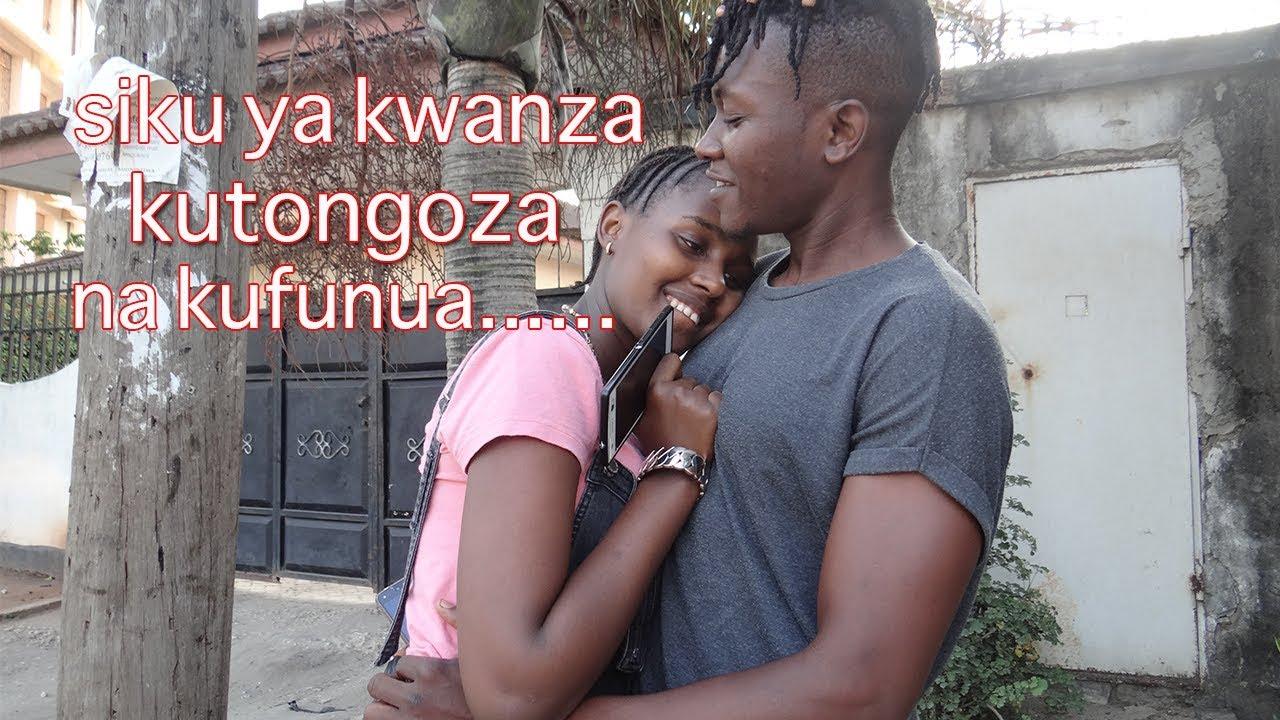 Download SIKU ya kwanza KUTONGOZA na kula MZIGO