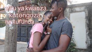 SIKU ya kwanza KUTONGOZA na kula MZIGO