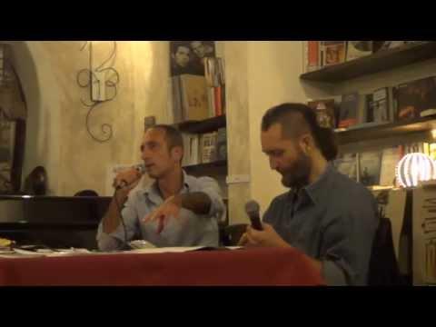 4/5 Sassari: nutrizione MDA e fruttarismo 3M con Girolamo - intervento Beppe Dettori