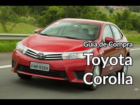 Falam bem do Toyota Corolla, mas ele bom de verdade Guia de Compra Best Cars