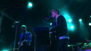 """Kodaline """"Shed A Tear"""" - Live at Astra, Berlin 2018"""
