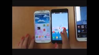 [착한모바일] 최신휴대폰 비교