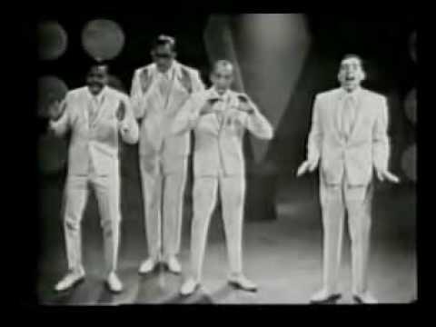 Smokey Robinson & The Miracles - Tracks Of My Tears
