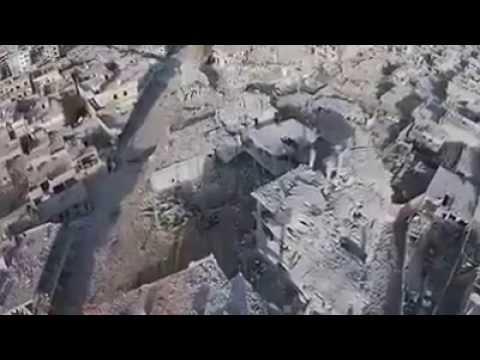 22.02.2015 Ayn Al-Arab (Kobane), Syria.