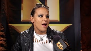 Shayna Baszler predicts how Ronda Rousey will fare in a WWE ring: Exclusive, Feb. 4, 2018