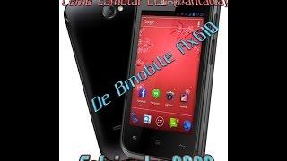 Como Cambiar LCD(Pantalla) de Bmobile-AX610 [CON CAUTIN]