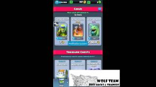 Clash Royale New Gold Maker ! Free Download ! March 2016