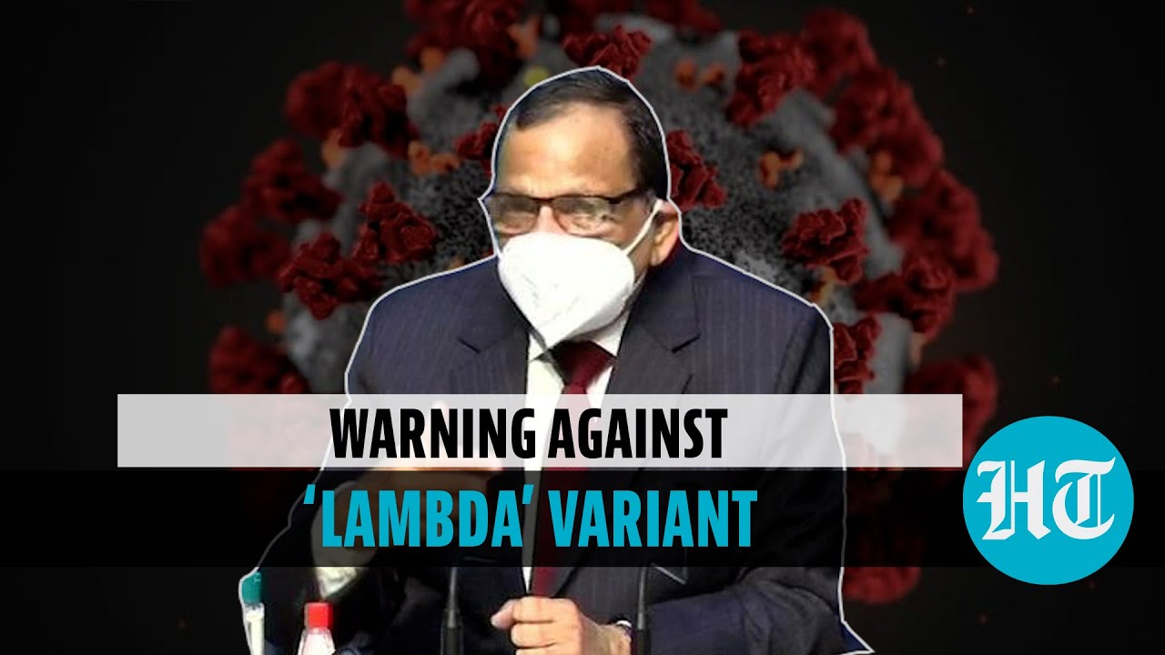 Lambda COVID Variant Has Been Detected in These U.S. States