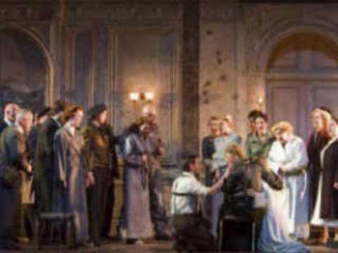 Jeremy Bowyer(treble) - Jephtha (Handel)