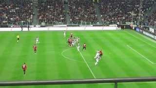 21.04.2013 Juventus gegen AC Milan (sieben)