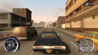 driver Parallel Lines Gameplay All Max (HD)