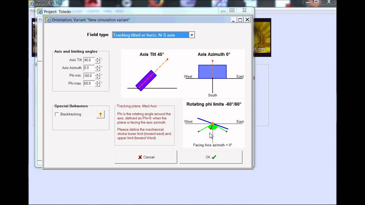 pvsyst tutorial We would like to show you a description here but the site won't allow us.