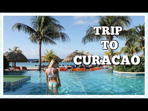 Curacao vblog + playas + tortugas I AgasuitcaseTV