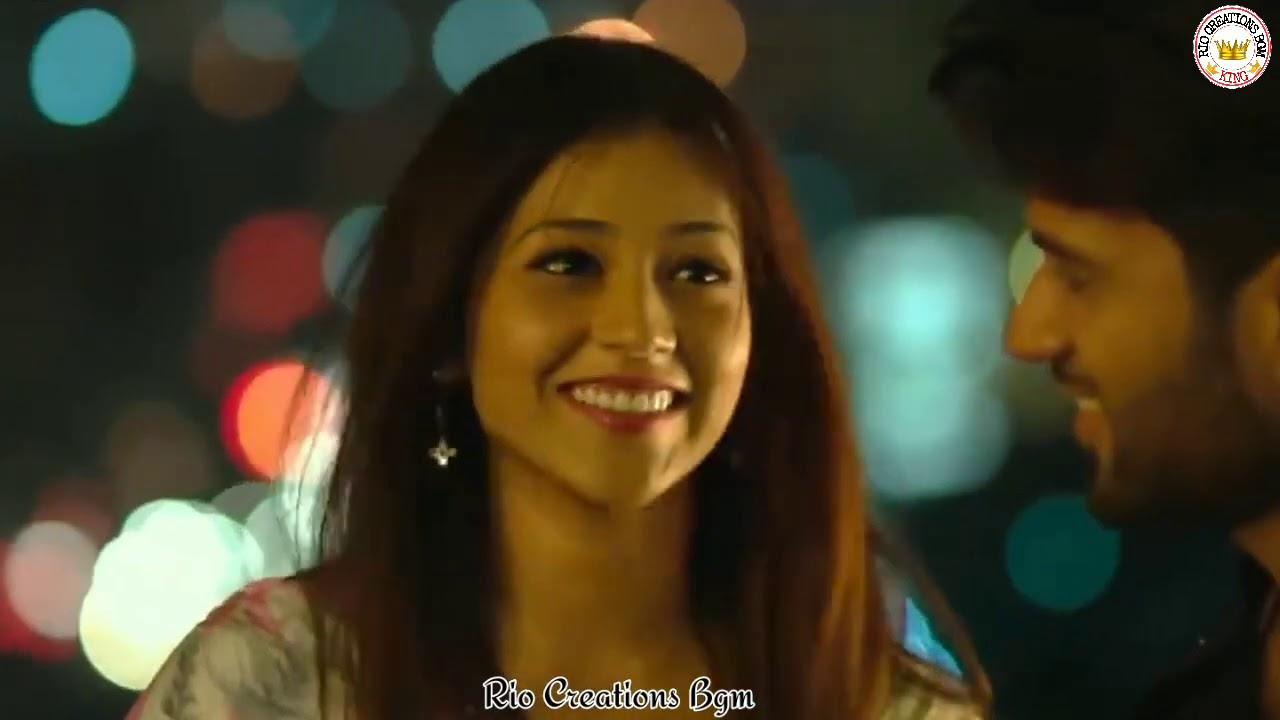 Maate Vinadhuga Full Video Song | Tamil Version |Taxiwaala Video Songs | Rio Creations Bgm