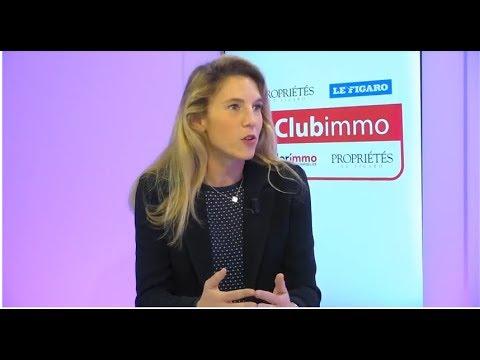 Explorimmo -Interview : Sandrine Allonier : « La remontée des taux sera très limitée en 2018 »