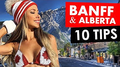 10 Travel Tips for Calgary, Banff & Alberta in Canada
