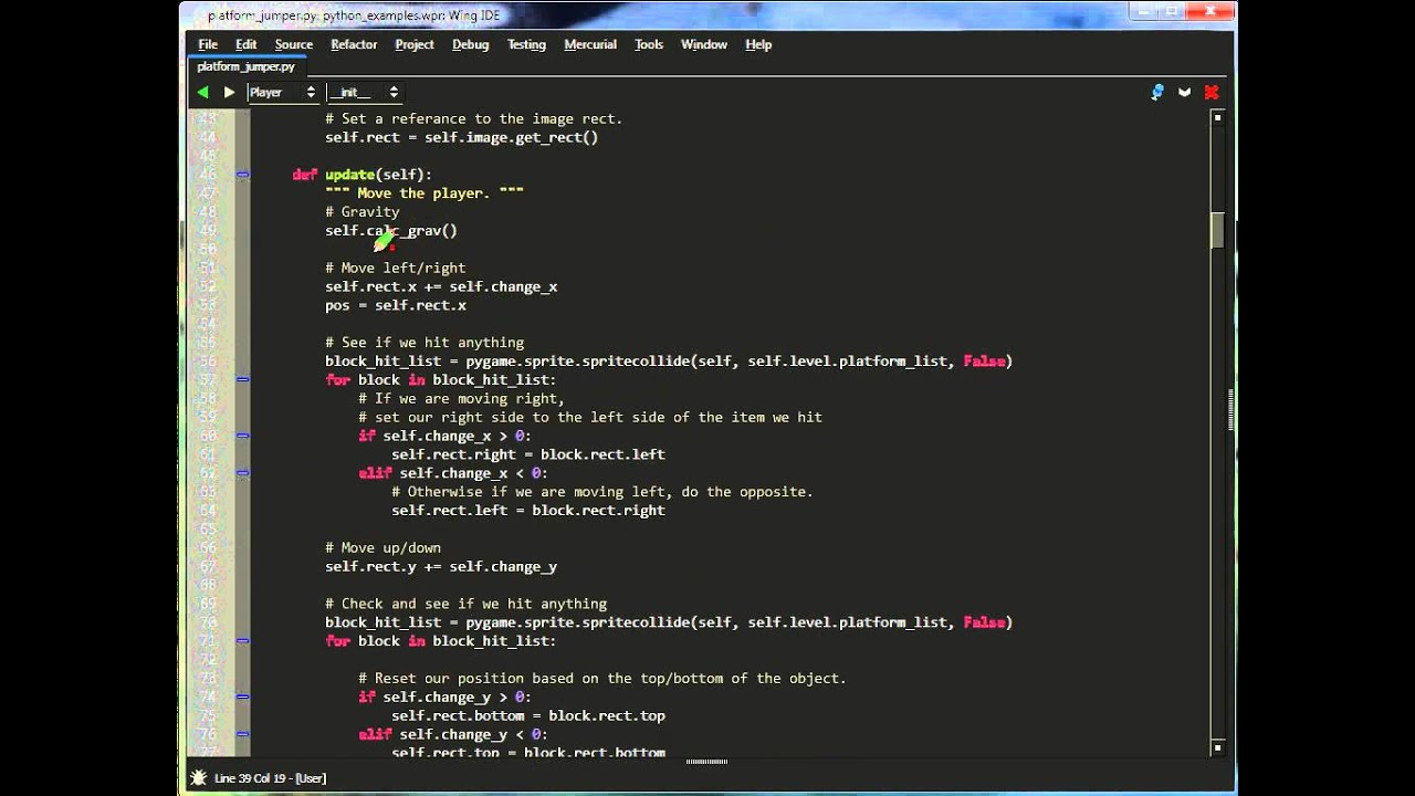 Computer Science With Python and Pygame