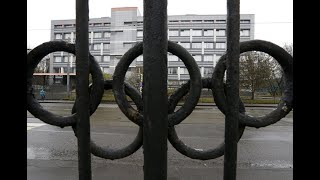 World Anti-Doping Agency bans Russia from Olympics