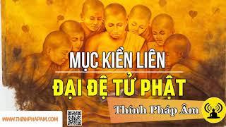 Tôn giả MUC KlỂN LIÊN : Thần thông đệ nhất | 10 Đệ tử của Đức Phật Thích Ca