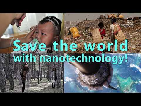 Nanotechnology is the Future! – Free Online Course