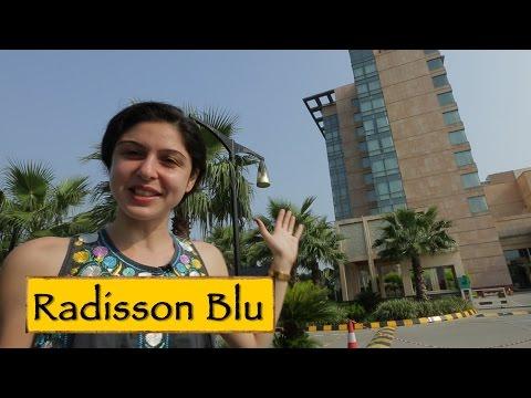 Radisson Blu Hotel || Amritsar