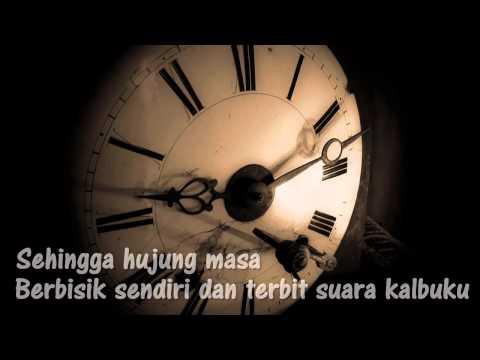 Misha Omar - Angin Syurga (Lirik)