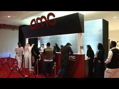 شركة إماراتية تنال رخصة لتشغيل دور سينما في السعودية  - نشر قبل 11 ساعة