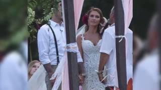 Audrina's Married! Patridge & Corey Bohan Wed In Hawaii!