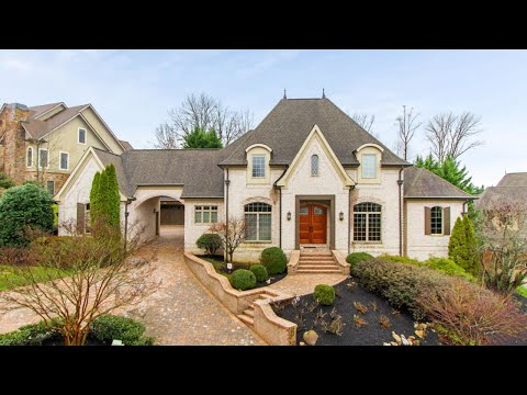 Knoxville TN Real Estate   Gettysvue Subdivision   908 Gettysvue Drive   Patrick Goswitz