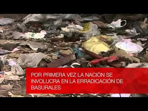 Romina Picolotti Gestion de Residuos - Waste Management Landfill