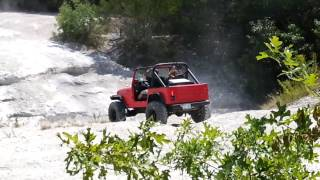Off-road riding Garland, Texas #6