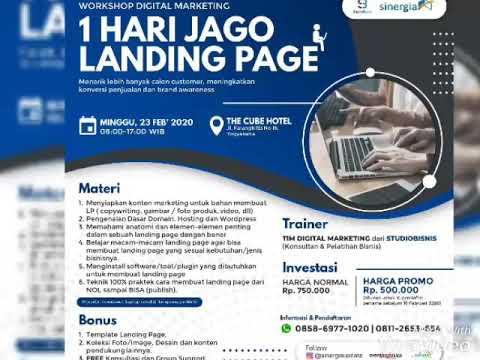 pelatihan-membuat-landing-page-di-jogja