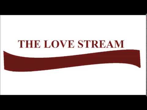 The Love Stream- Learning how to cover someone's sin