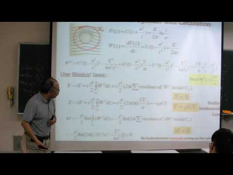 Advanced Fluid Mechanics - Ch4 8