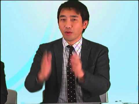 発明家永谷の「教育イノベーション」vol.28-1(永谷研一氏)