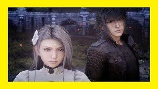 Final Fantasy 15: Terra Wars - Le Film Complet En Français (FilmGame).
