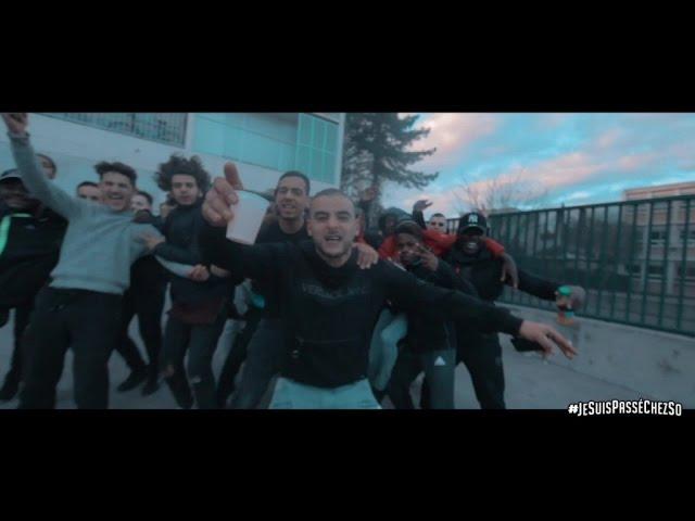 Sofiane officiel sofiane ft. yl  timal-jesuispassechezso: dis-moi ou tu pecho