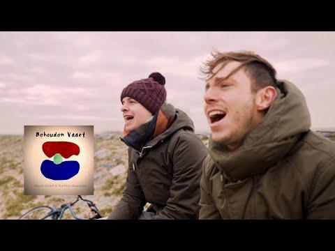 Behouden Vaart - Elbert Smelt U0026 Matthijn Buwalda (official Video)