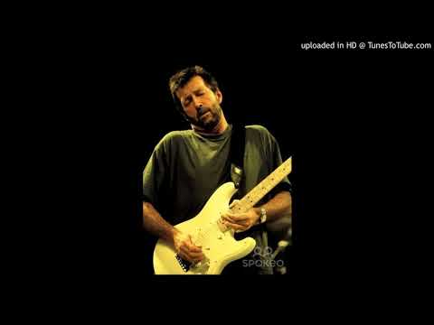 incredible Guitar Solo! Double Trouble    Eric Clapton