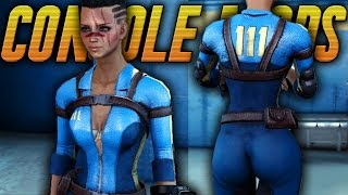 Fallout 4 Console Mods WEEK 3 - 10 Awesome Mods To Download! (Console Mods)