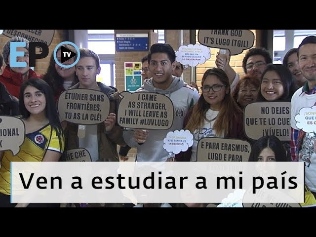 El Campus Terra celebra su 'International week'