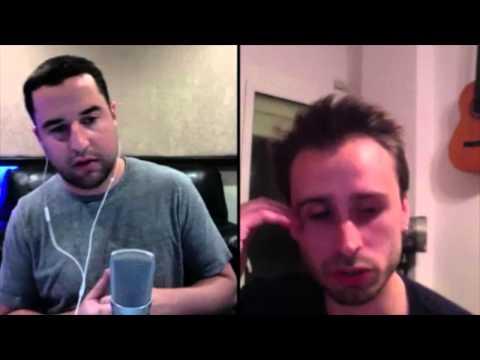 TrailerSound #6 - Agus Gonzalez-Lancharro