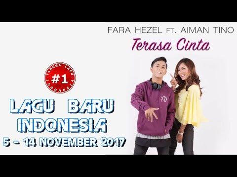 LAGU BARU INDONESIA  (5  -  14 November 2017)