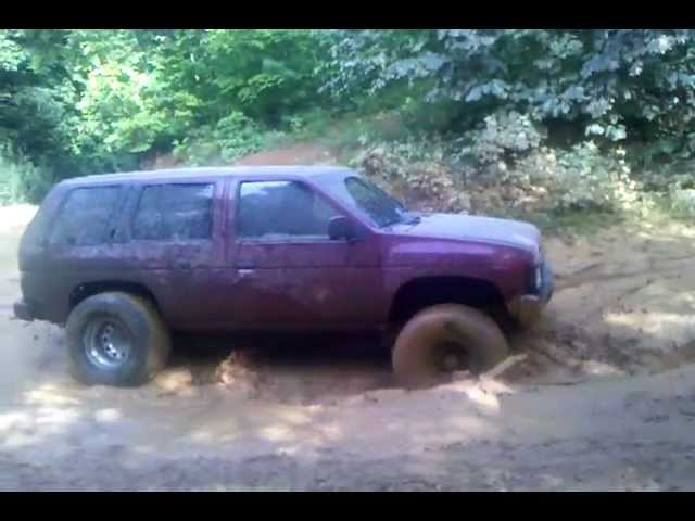 95 nissan pathfinder 4x4 youtube 95 nissan pathfinder 4x4 youtube