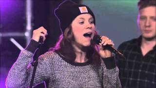 Greater is He/Songs of Deliverance (spontaneous) - Amanda Cook & Steffany Gretzinger